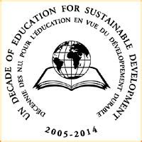 Education for Sustainable Development - Earth Charter