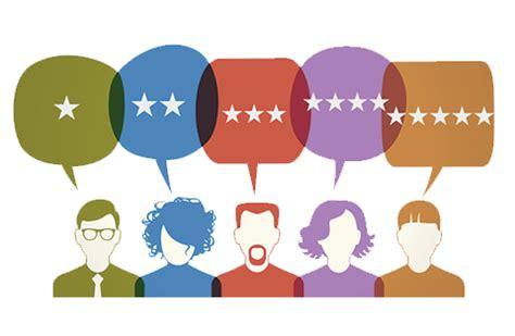 Online literature review management